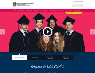 bisvietnam.com screenshot