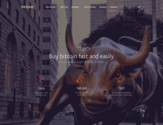 bit4coin.net screenshot