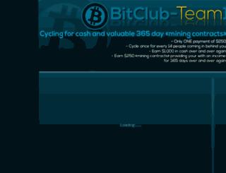 bitclub-team1.com screenshot
