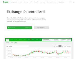 bitcoindomains.com screenshot