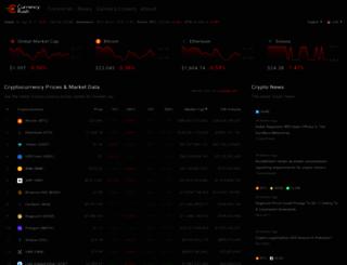 bitcoinfees.com screenshot