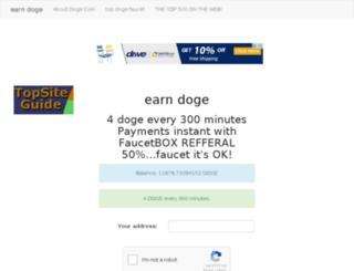 bitcoinfreefaucet.eu screenshot