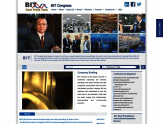 bitcongress.com screenshot