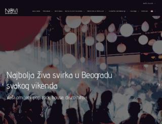 bitefartcafe.rs screenshot