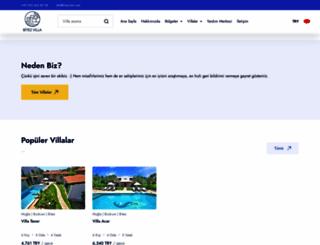 biteztourism.com screenshot