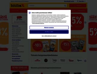 bitiba.fi screenshot