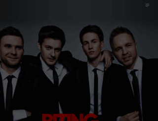 bitingelbows.com screenshot