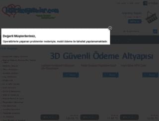 bitirinceyekadar.com screenshot