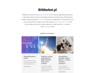 bitmarket.pl screenshot