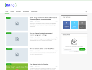 bitnol.com screenshot