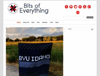 bitsofeverything.com screenshot