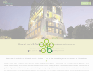 biverah.com screenshot