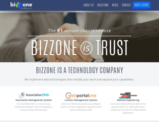 biz-zone.com screenshot