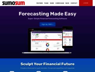 bizgym.com screenshot