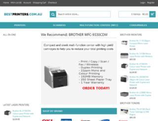 biztechsydney.com screenshot