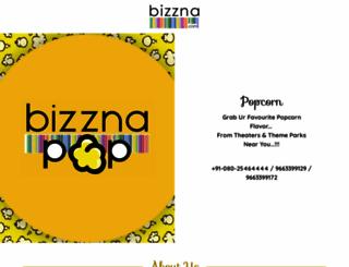 bizzna.com screenshot