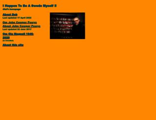 bjorner.com screenshot