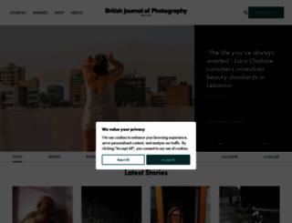 bjp-online.com screenshot
