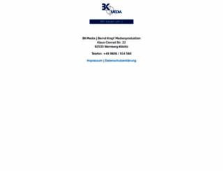 bk-media.de screenshot