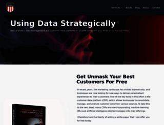 blackbeak.com screenshot