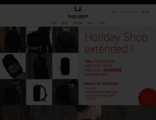 blackember.com screenshot