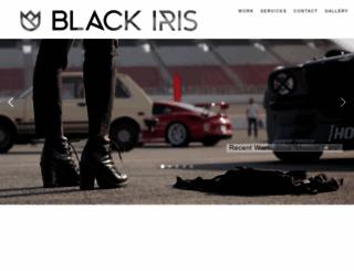 blackiris.tv screenshot