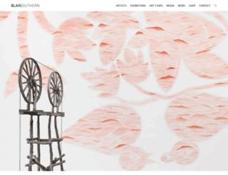 blainsouthern.com screenshot