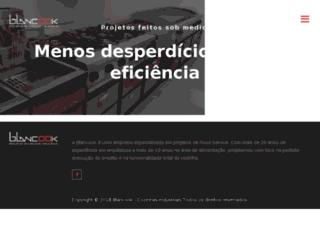blancook.com.br screenshot