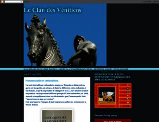 blanrue.blogspot.fr screenshot
