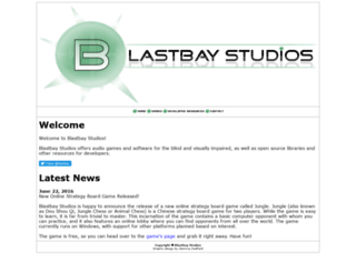 blastbay.com screenshot