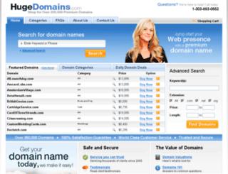 blissbiz.com screenshot
