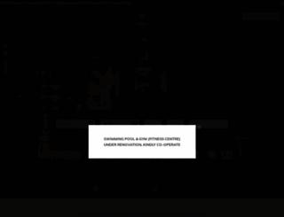 blisstirupati.com screenshot