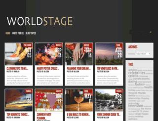 blisstree-2012-stage.com screenshot