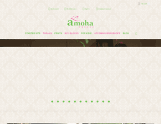 blockbeauty.com screenshot