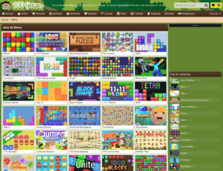 blocks.jeuxdelajungle.fr screenshot