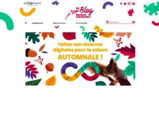 blog-incomm.fr screenshot