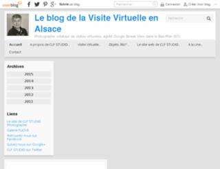 blog-visite-virtuelle.com screenshot