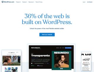 blog-whisperer.com screenshot