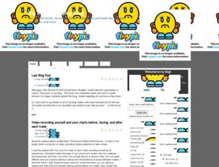 blog.bigmiketrading.com screenshot