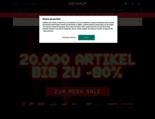 blog.burner.de screenshot
