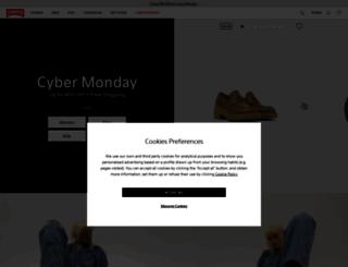 blog.camper.com screenshot