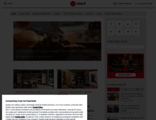 blog.casa.it screenshot
