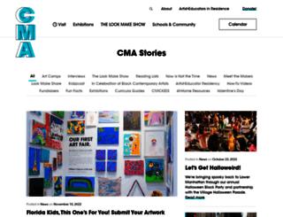 blog.cmany.org screenshot