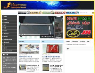 blog.cnrcgroups.com screenshot