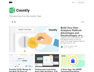 blog.count.ly screenshot