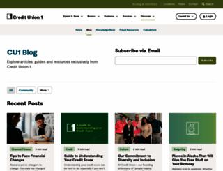blog.cu1.org screenshot