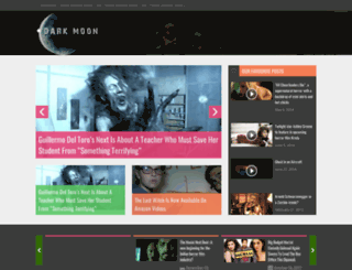 blog.darkmoon.in screenshot