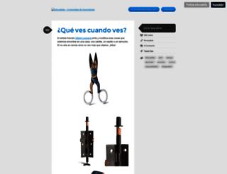 blog.educabilia.com screenshot