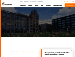 blog.euratechnologies.com screenshot