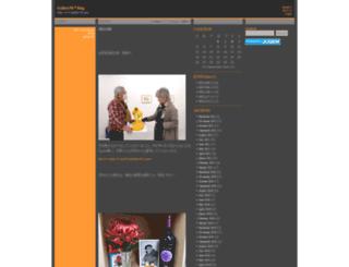 blog.gallery-58.com screenshot